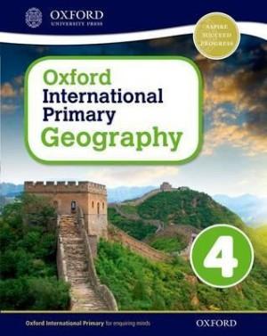 Harga oxford international primary geography student book | HARGALOKA.COM