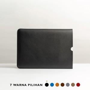 Harga stefan   olivier laptop sleeve sarung laptop   coffee | HARGALOKA.COM