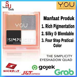 Harga Eyeshadow Sariayu 3 Warna Katalog.or.id