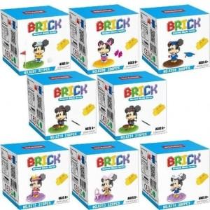 Harga mainan lego hsanhe micky | HARGALOKA.COM