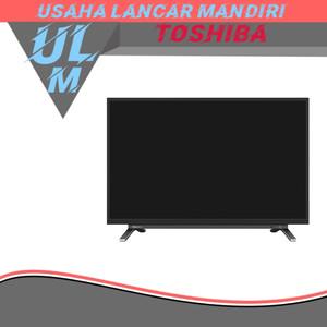 Harga toshiba 32 34 digital tv 32l3965   khusus | HARGALOKA.COM