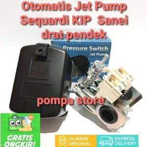 Harga otomatis jet pump amp semi squar d pressure switch part pompa air | HARGALOKA.COM