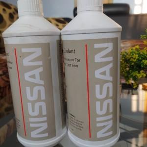 Harga coolant original nissan coolan radiator nissan | HARGALOKA.COM