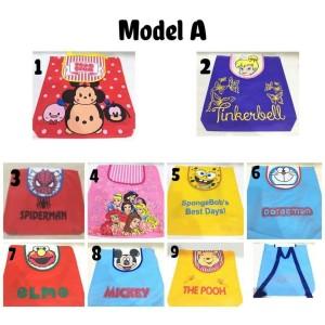 Harga goddie bag tas ransel tas jinjing tas ulang tahun anak | HARGALOKA.COM