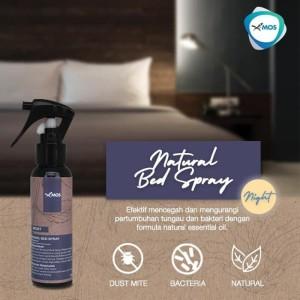 Harga natural bed spray   anti dustmite   anti bacterial   x mos | HARGALOKA.COM