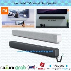 Harga xiaomi mi soundbar tv wired amp wireless bluetooth with 8 speaker aktif   | HARGALOKA.COM