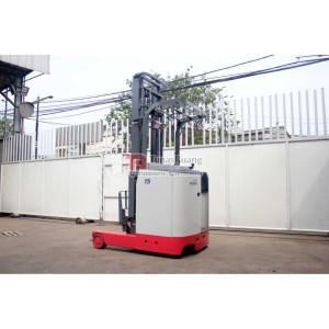 Harga forklift nichiyu 1 5 ton reach truck bekas berkualitas without | HARGALOKA.COM