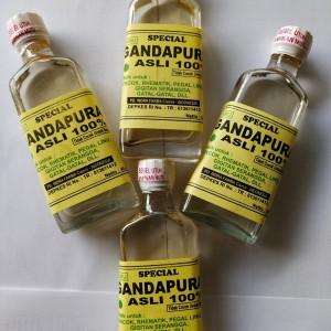 Harga minyak gosok | HARGALOKA.COM