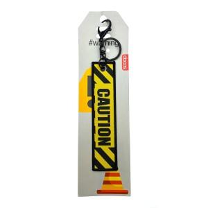 Harga scoop gantungan kunci avgeek caution | HARGALOKA.COM