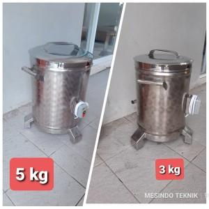 Info Mesin Pengaduk Bumbu Keripik Mahamesin Kapasitas 20 Kg Per Jam Katalog.or.id