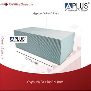 Katalog Compound Gypsum Aplus 1 Kilo Mjs Kompon A Plus Cornice Dempul Gipsum Katalog.or.id