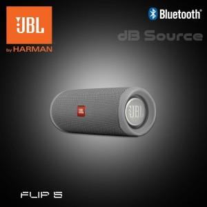 Harga jbl flip 5 portable waterproof bluetooth speaker   | HARGALOKA.COM