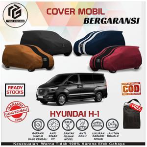 Harga body cover mobil hyundai h1 sarung selimut tutup mantel penutup   polos kode 1 foto   | HARGALOKA.COM