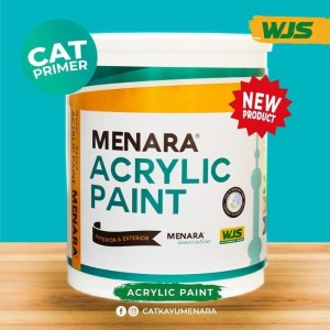 Harga Cat Waterproof Acrylic Emulsion Paint Katalog.or.id