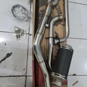 Harga knalpot r25   HARGALOKA.COM