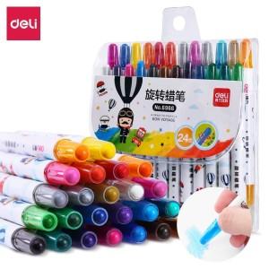 Harga Crayon Oil Pastel Pentel 50 Warna Katalog.or.id