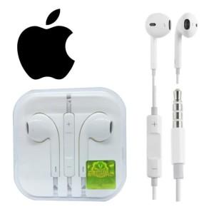 Harga garansi handsfree earphone headset original super iphone 5 6 | HARGALOKA.COM