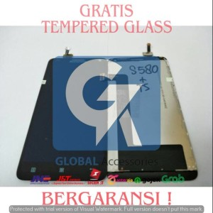 Harga lcd touchscreen lenovo s580 original 100 bergaransi | HARGALOKA.COM