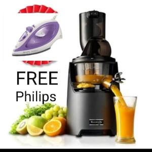Harga kuvings evo820 evo 820 free philips strika   HARGALOKA.COM