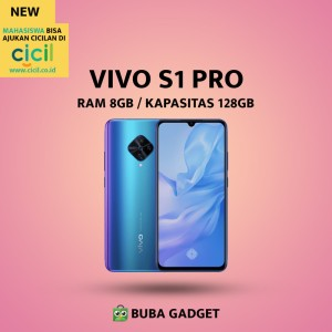 Harga Vivo S1 Kredit Katalog.or.id