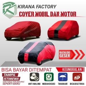 Harga selimut mobil sedan lancer sarung mobil | HARGALOKA.COM
