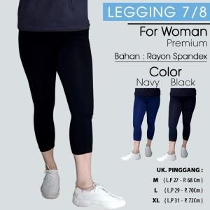 24 Harga Celana Legging Dewasa Legging Murah Terbaru 2020 Katalog Or Id