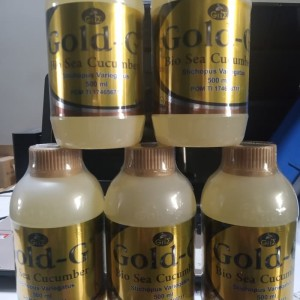 Harga obat asam urat jelly gamat gold g jeli 500ml original100   HARGALOKA.COM
