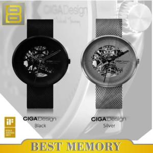 Harga ciga my series hollowed out design automatic watch movement     HARGALOKA.COM