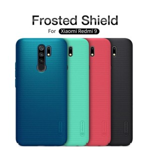 Katalog Nillkin Frosted Hard Case Katalog.or.id