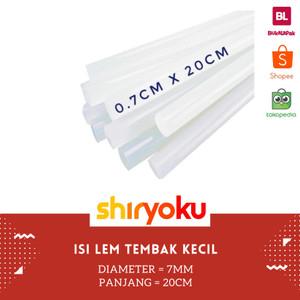 Harga Isi Refill Lem Tembak 1 Kg Glue Gun 20cm 120 Stick Taiwan Lem Bakar Katalog.or.id