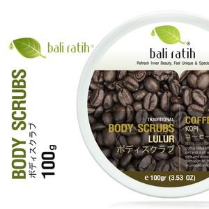 Harga Bali Ratih Body Scrubs Lulur Katalog.or.id