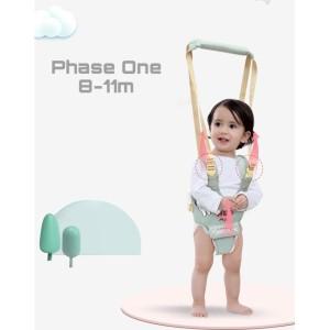 Harga alat bantu jalan bayi baby moonwalk disney original   | HARGALOKA.COM