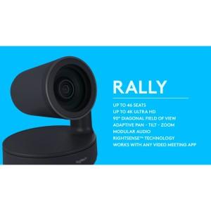 Harga logitech rally system video conference original garansi 2 | HARGALOKA.COM