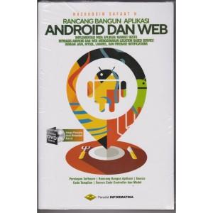 Harga termurah original buku rancang bangun aplikasi android dan | HARGALOKA.COM
