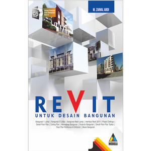 Harga termurah original buku revit untuk desain bangunan   HARGALOKA.COM