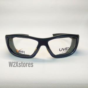 Harga kacamata safety minus prescriptions ansi z87 sw07     HARGALOKA.COM