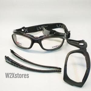 Harga kacamata safety minus prescriptions ansi z87 sw09     HARGALOKA.COM