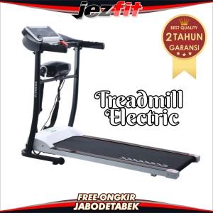 Katalog Treadmill Elektrik Katalog.or.id