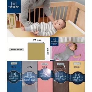 Harga alas tidur anak bayi anti ompol perlak baby cover kasur kado lahiran     HARGALOKA.COM