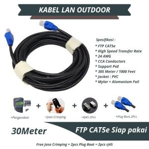 Harga Kabel Lan Per Meter Katalog.or.id