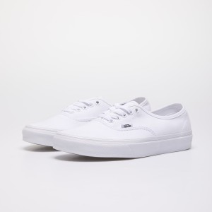 Harga vans authentic true white | HARGALOKA.COM