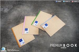 Harga buku tulis premium notebook b5 60 lbr locomotif | HARGALOKA.COM