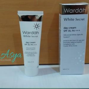 Harga Bedak Wardah White Secret Katalog.or.id
