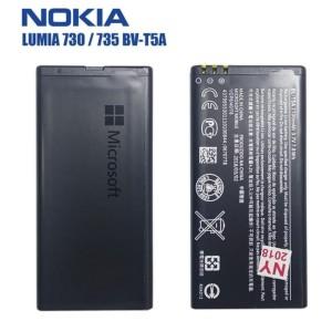 Harga baterai original nokia lumia 730 735 | HARGALOKA.COM