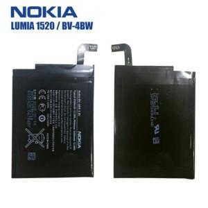 Harga baterai original nokia lumia 1520 | HARGALOKA.COM