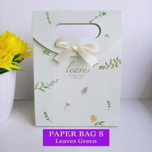 Harga paper bag motif tas kertas kado tas ulang tahun   s | HARGALOKA.COM