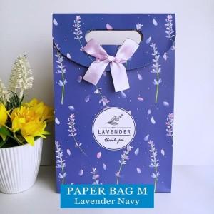 Harga paper bag motif m tas kertas kado tas ulang tahun   m | HARGALOKA.COM