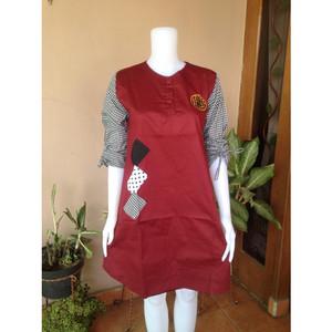 Harga tunik wanita model terbaru baju muslim fashion wanita dieva     HARGALOKA.COM