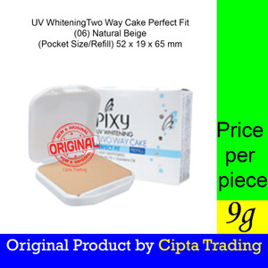 Harga Pixy Two Way Cake Katalog.or.id