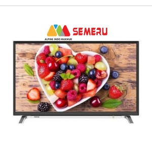 Harga toshiba led smart tv 40 34 | HARGALOKA.COM